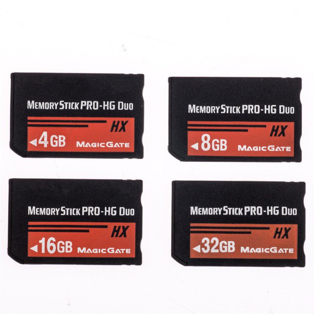 Xinhaoxuan 16gb Memory Stick Prohg Duo Mshx16a For Sony Psp Accessories Camera Memory Card Find Out More About The Great Product At The Image Link