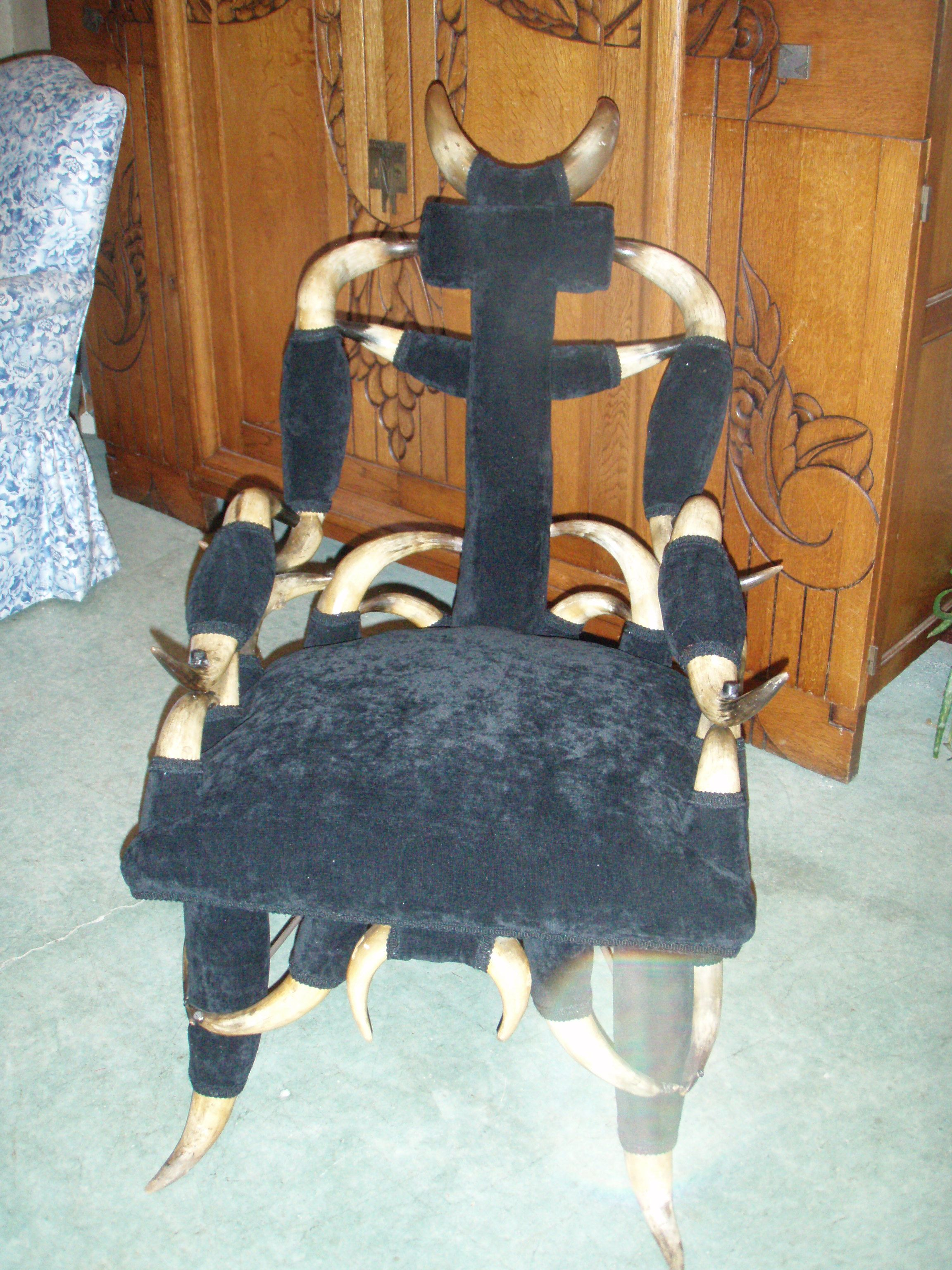 Upholstery by Buffalo Gals Upholstery and Slipcovers Dripping