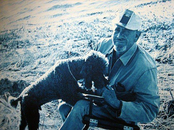 John Steinbeck and Charley