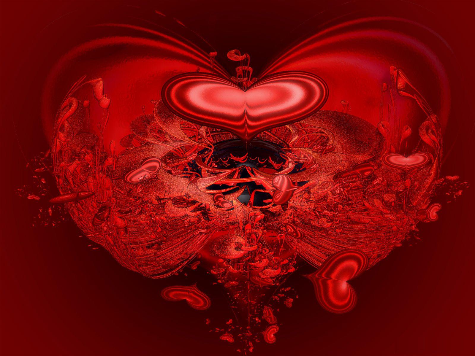 3d-brokenhearts