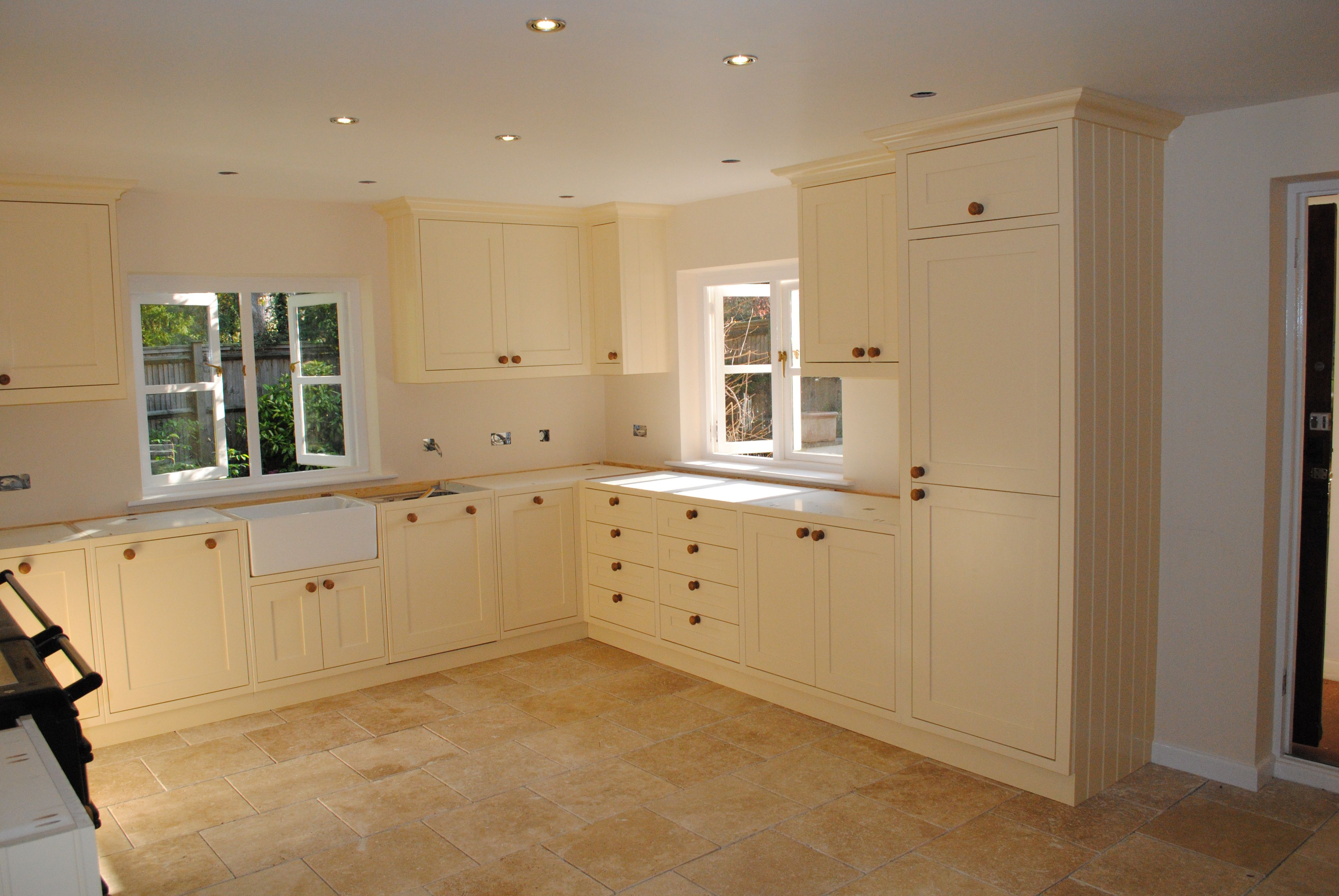 Best This Bespoke Kitchen Was Made In Our Workshop In 400 x 300