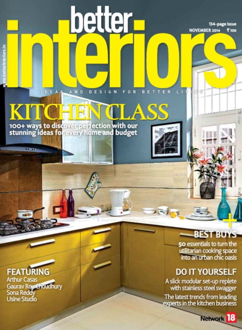 Better Interiors India Magazine Is Aimed At The Design Conscious Individual  Who Wants To Keep Abreast Of The Latest And Best In Luxury Interior Design.