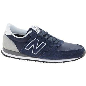 new balance u420 navy grey