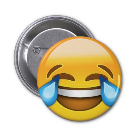 Face With Tears Of Joy Emoji Laughing Emoji Emoji Pin Emoji
