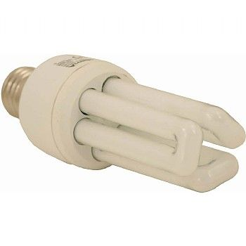 Arcadia Puresun Compact Uv Bird Lamp Screw Fitting Lights Light Bulb Design Compact Light