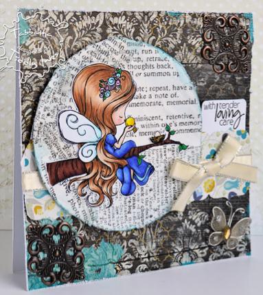 Fairy Tenderhearted