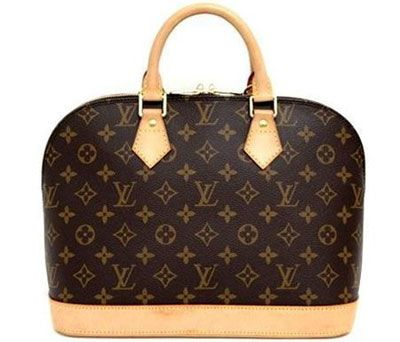 ea151b782 5 Marcas de bolsas feminas Louis Vuitton FOTO 3 | LV | Bolsas de ...
