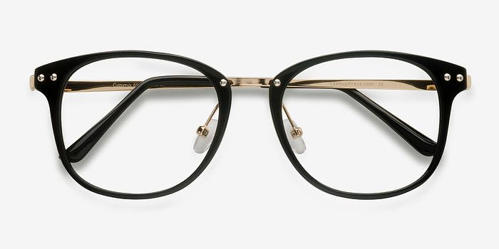 Eyebuydirect Vue Glasses CosmoNoir Lunettes De En Métal 2019 txBhsrQdC