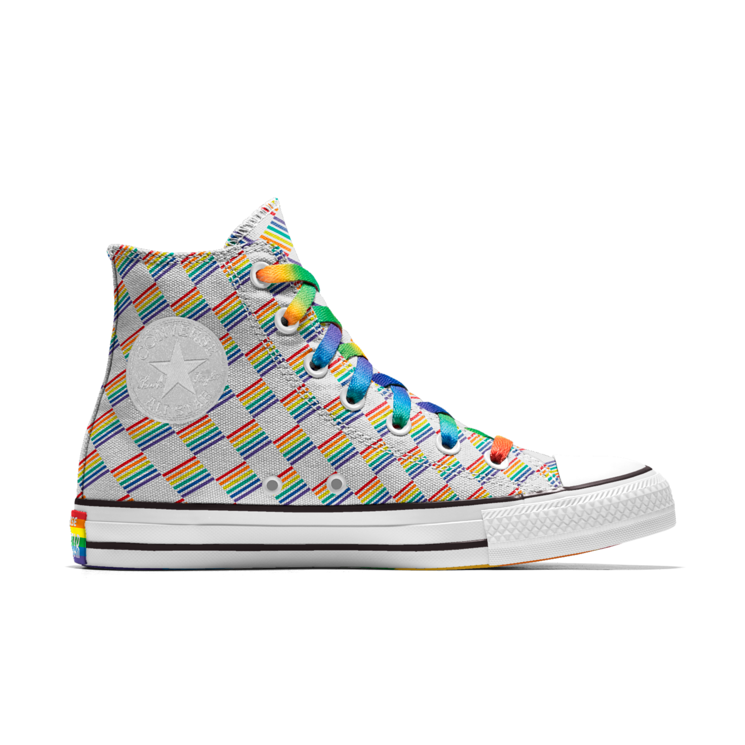 Converse All Star Chuck Taylor Custom Design