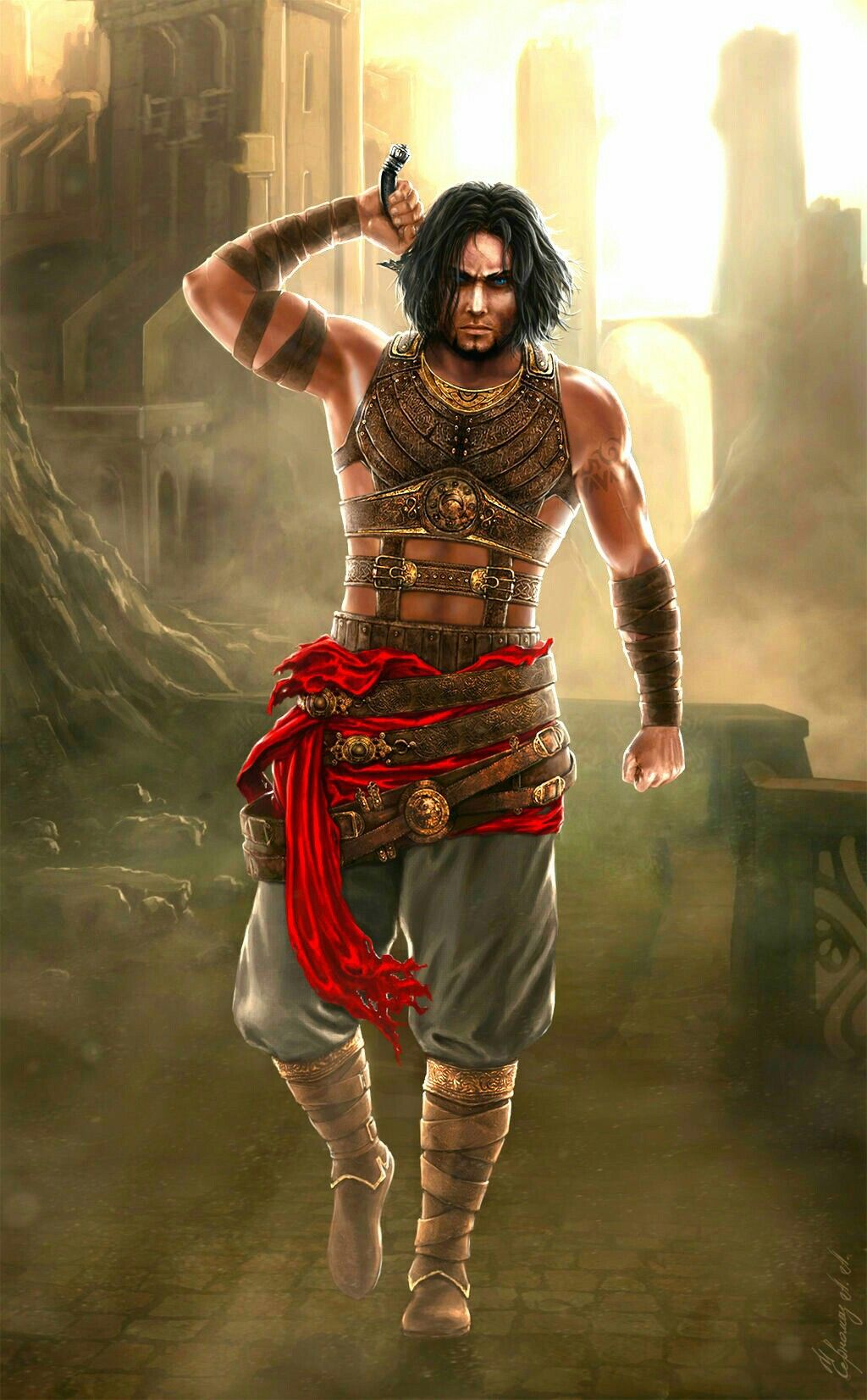 Prince Of Persia Warrior Within | Prince of Persia | Prince