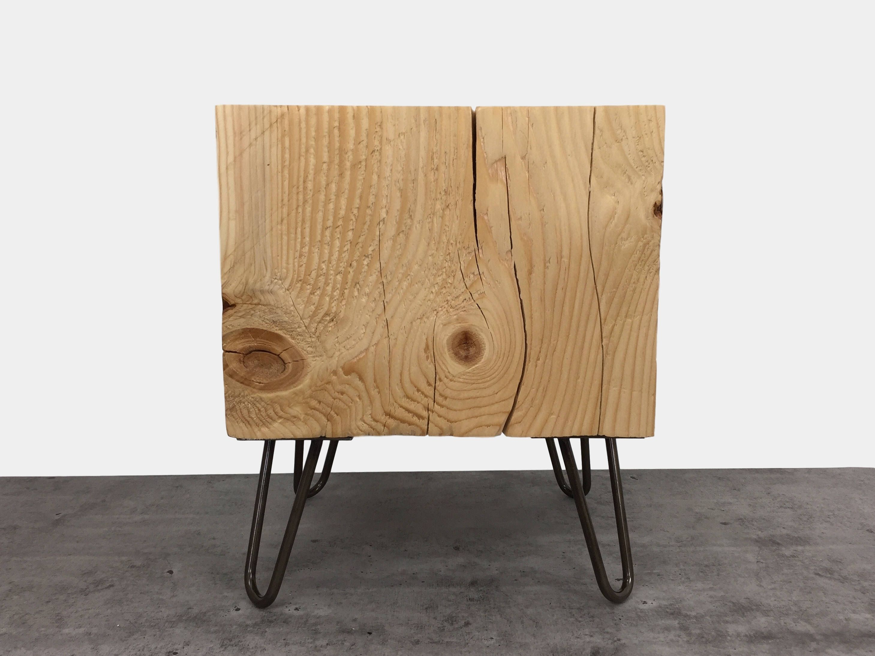 Timber Side Table Wood Block Coffee Table End Table Tree Etsy Side Table Wood Reclaimed Wood Conference Table Round Wood Coffee Table [ 2188 x 2918 Pixel ]