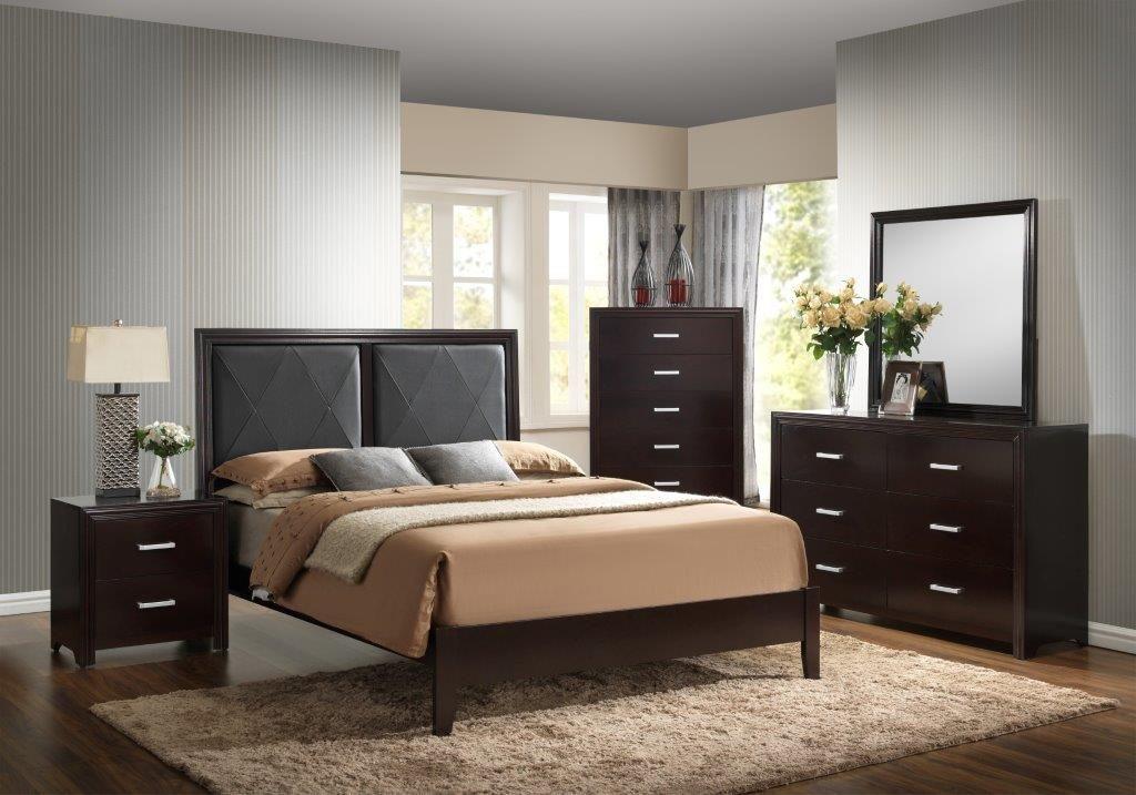 Queen Schlafzimmer Sets Schlafzimmer Queen-Schlafzimmer-Sets ist ein