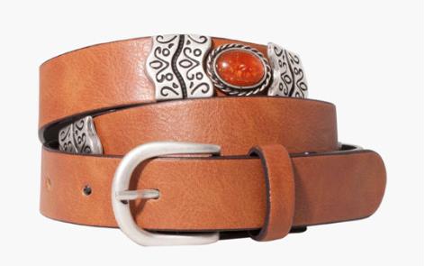 Cinturon boho - Stradivarius - 12,95€