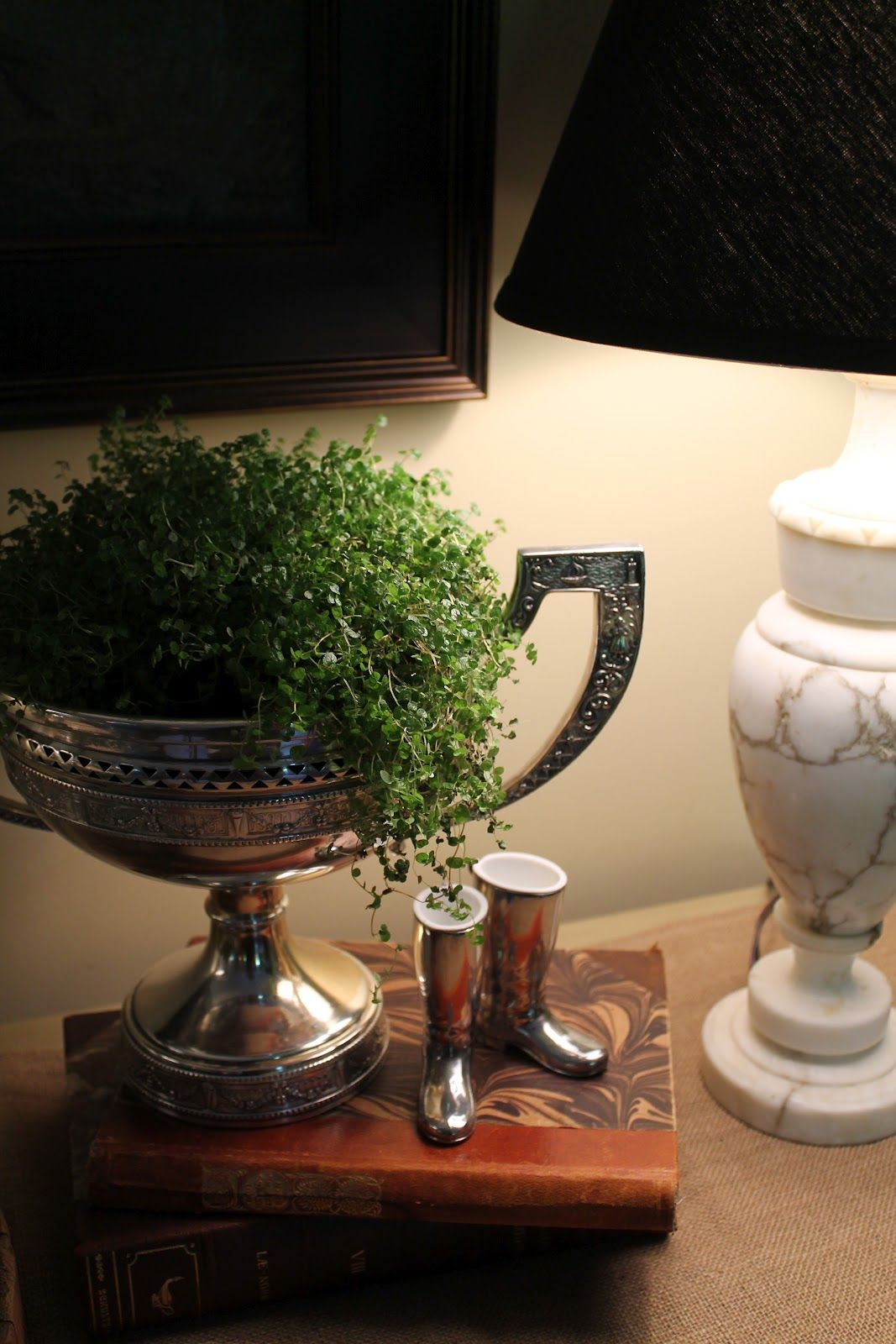 Trophy Room Design Ideas: Equestrian Decor, Old Trophies, Decor