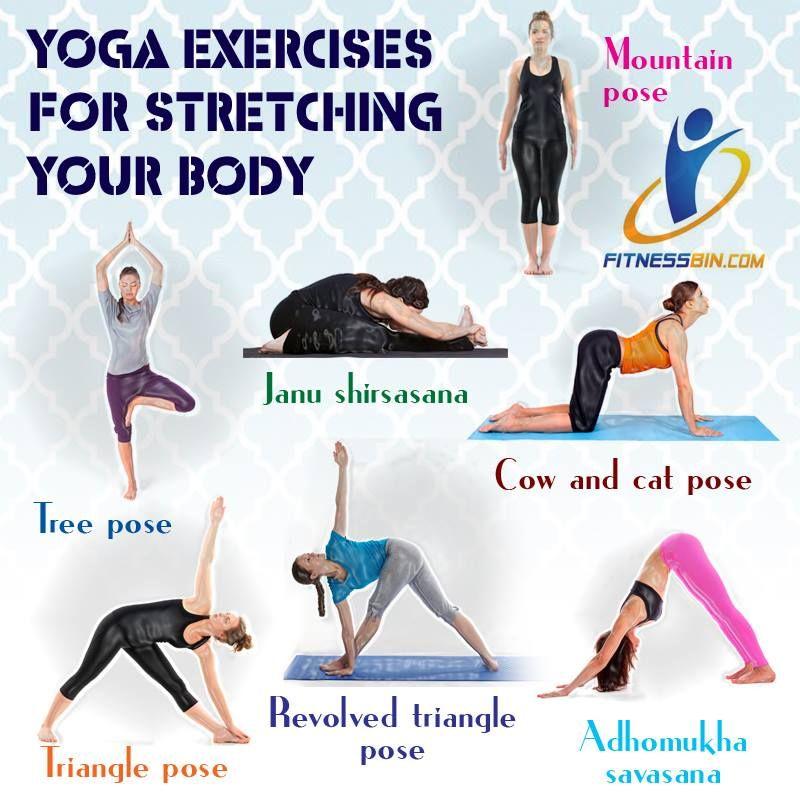 Yoga Mountain Pose Video