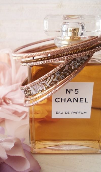 Chanel No 5every Woman Needs As Bottle Of Chanel 5 Bags