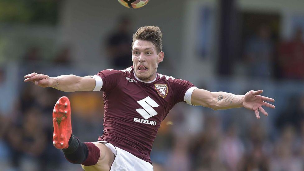 Torino-Hull City 2-1: fattore B con Belotti e Bovo