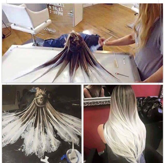 Pin By Chrissy Kirchner On Hair Pinterest