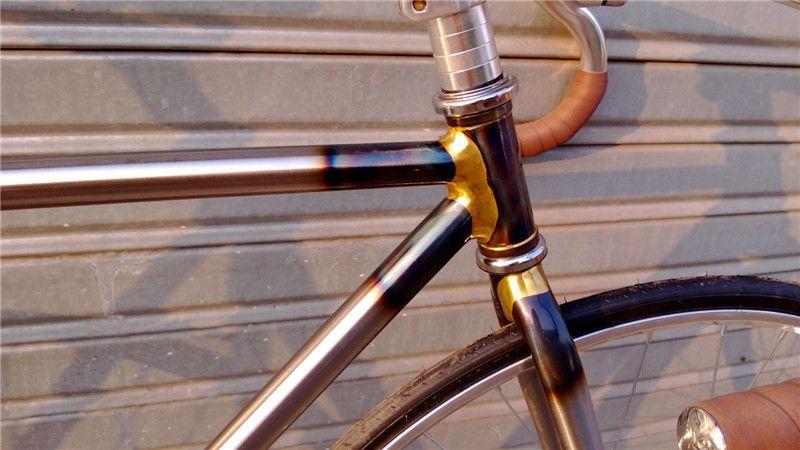 Raw Steel Bike Google Search Steel Bike Frames Steel Bike