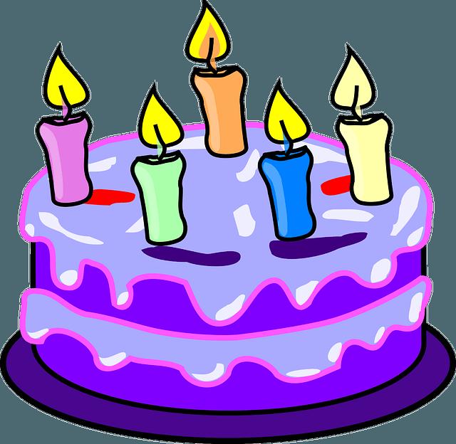 Kids Birthday Party Jokes Birthday Cake Clip Art Cake Clipart Birthday Cake With Candles