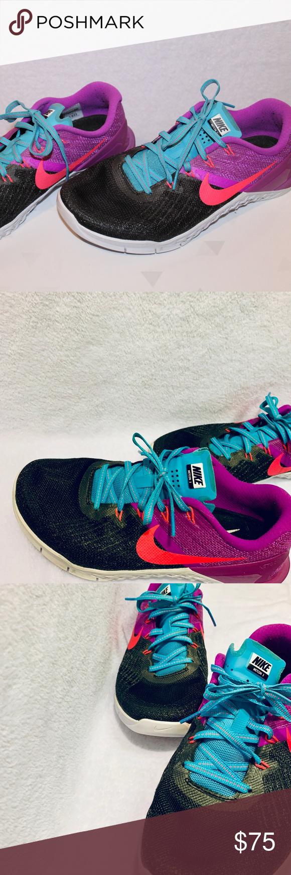 a77705f0e586cb Nike Metcon 3 Training Shoes Women s Nike Metcon 3 Training shoes ...
