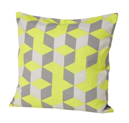 Marie Sohl pillow