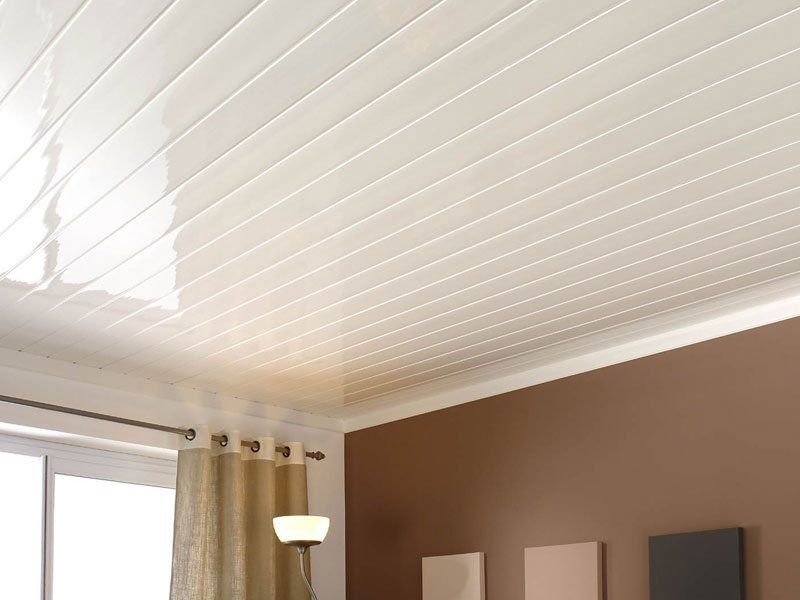 Home Interior False Ceiling Types With Images Pvc Ceiling