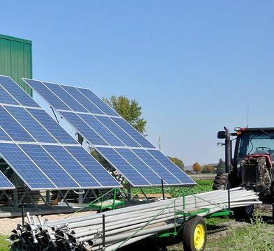 Modern Energy Has Developed Systems For Solar Power For Rural In Nz Solarpowerforruralnz Solar Solar Power Roof Solar Panel