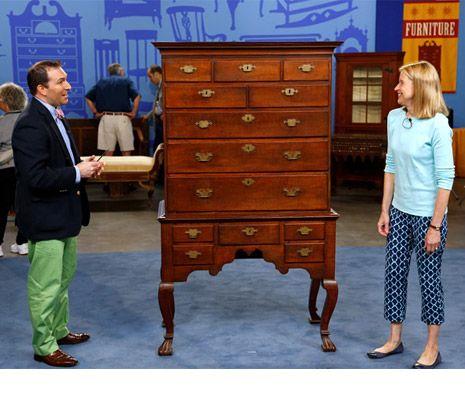 Beautiful antique furniture found in Jacksonville! #season18, #antiques,  #roadshow, - Beautiful Antique Furniture Found In Jacksonville! #season18