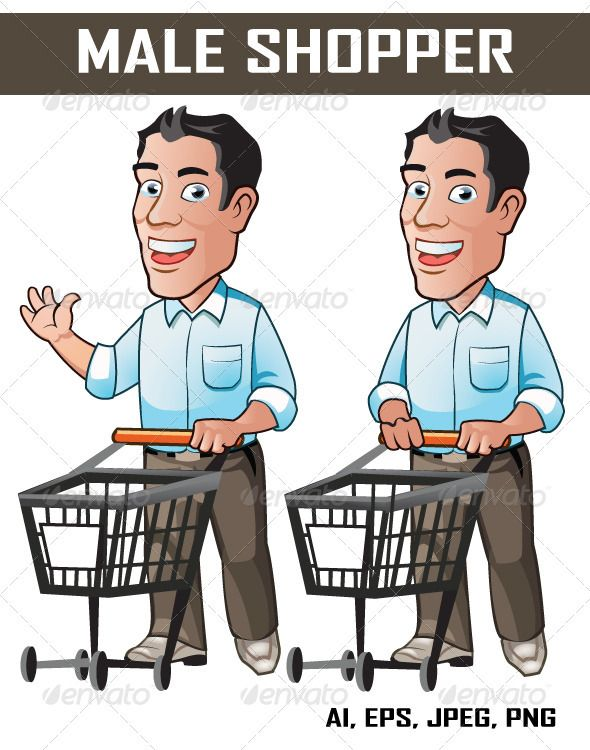 Realistic Graphic DOWNLOAD (.ai, .psd) :: http://vector-graphic.de/pinterest-itmid-1002974433i.html ... Male Shopper ...  basket, business, buy, cartoon, chart, father, grocery, human, illustration, male, mall, man, market, mascot, money, people, promotion, sell, shop, smile, store, vector, waving hand, website  ... Realistic Photo Graphic Print Obejct Business Web Elements Illustration Design Templates ... DOWNLOAD :: http://vector-graphic.de/pinterest-itmid-1002974433i.html