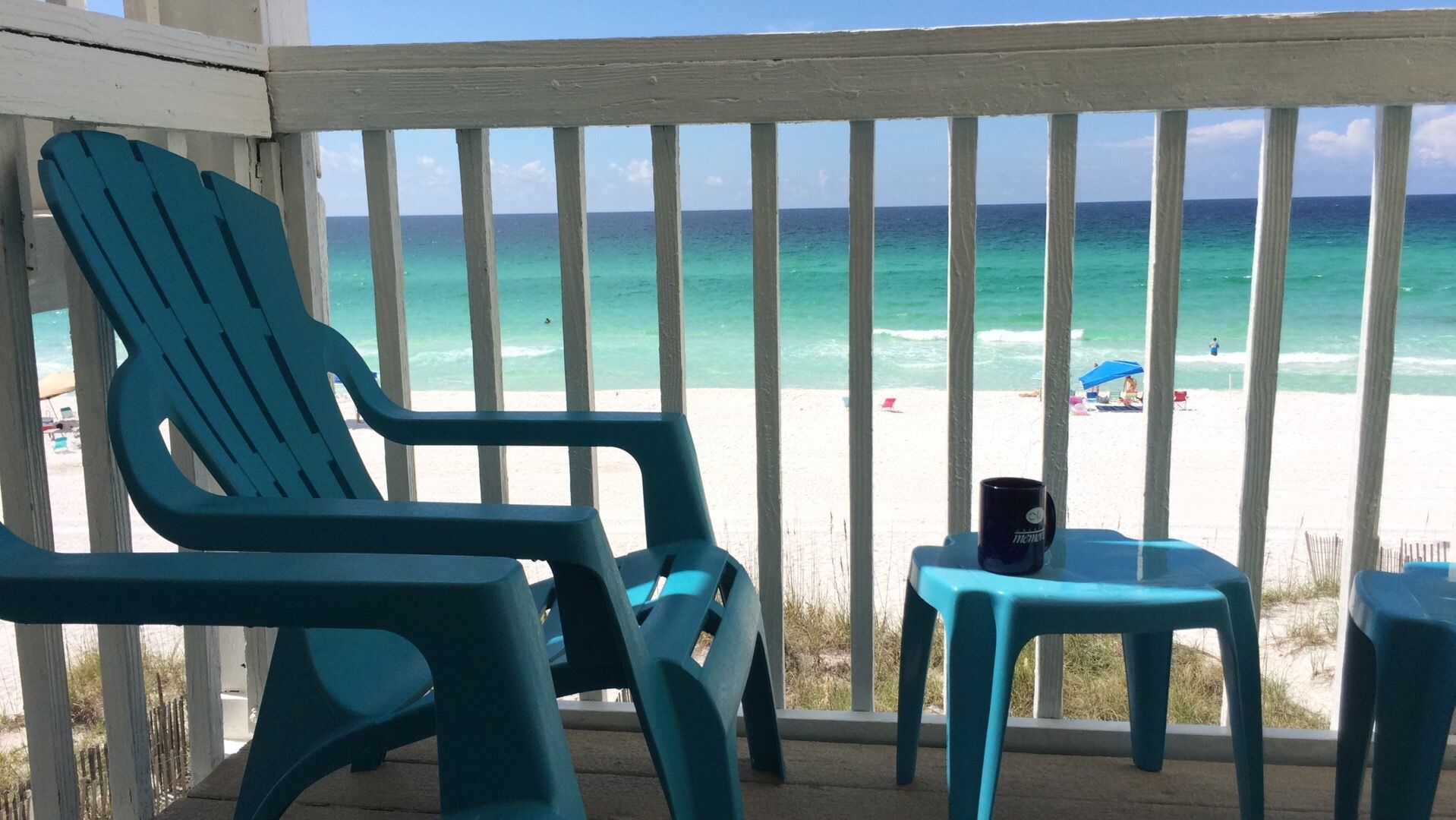 Patio Furniture San Destin Fl: Beachfront Rentals, Florida