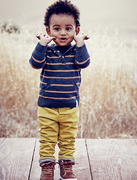 How Cute Is This Toddler Boy Outfit From H Amp M Baby Girl