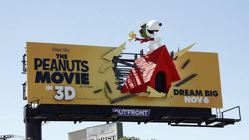 So Cool Cool Billboards