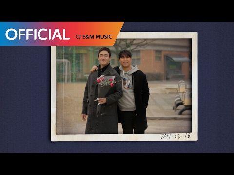 김진호 (Kim Jinho) - 졸업사진 (Graduation Picture) MV - YouTube