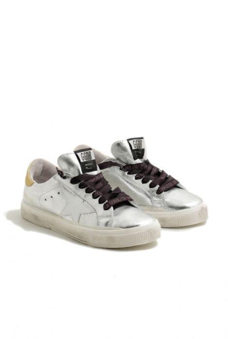 Spring Golden Goldwhite Sneakers 1tjc3lfk May Silver Goose Star l1TuJ3FKc