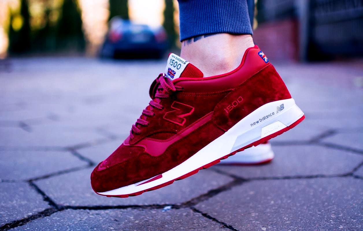 new balance m1500 flying the flag