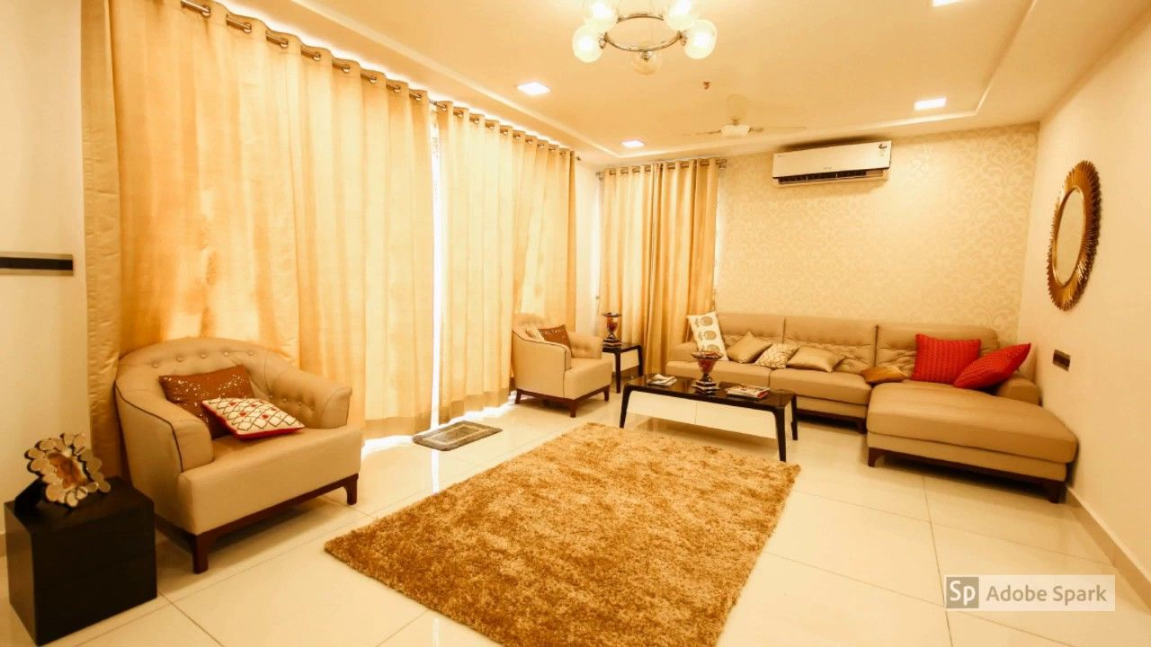 Experience A Luxury Lifestyle At Orchid Springs A Residential