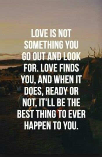 When You Least Expect It Prayers Love Quotes Quotes Love Classy Quotes About Finding Love