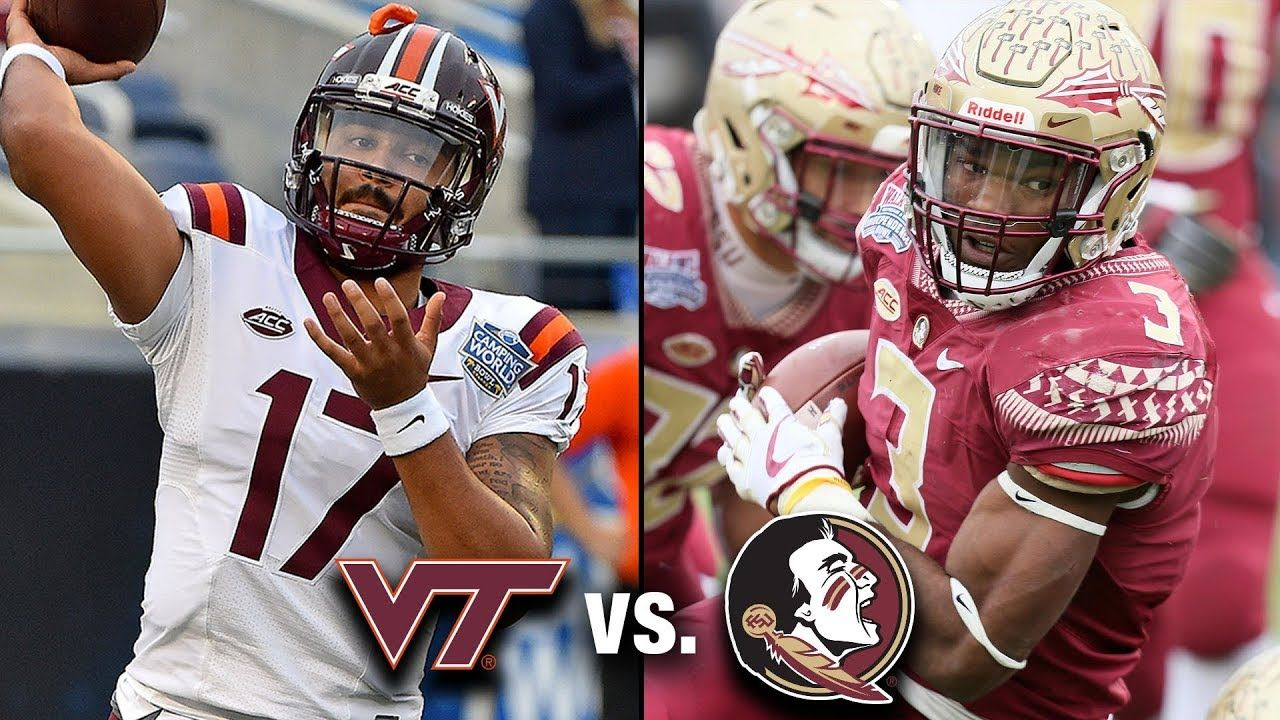 Virginia Tech at Florida State Preview and Prediction