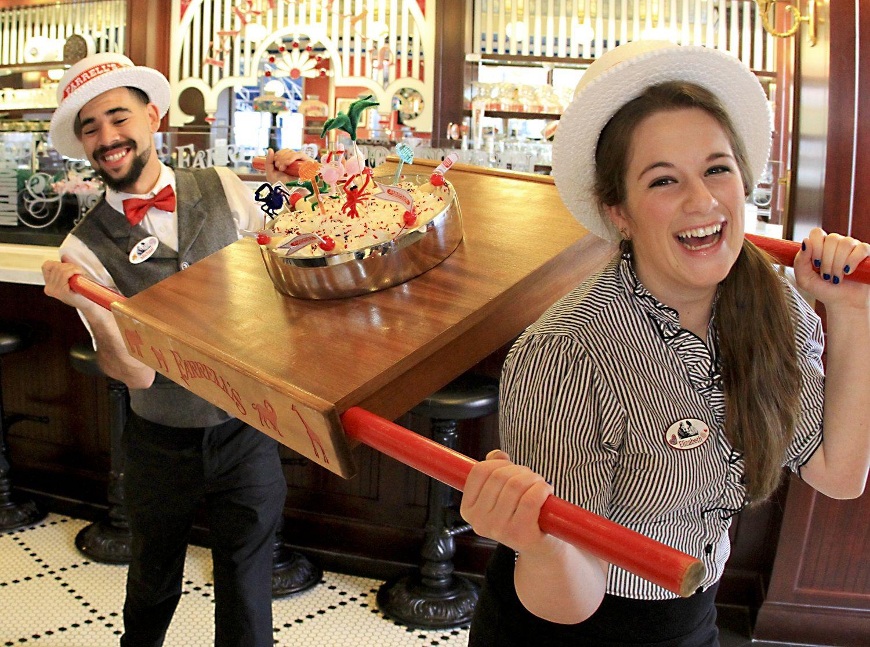 Best Birthday Restaurants Inland Empire