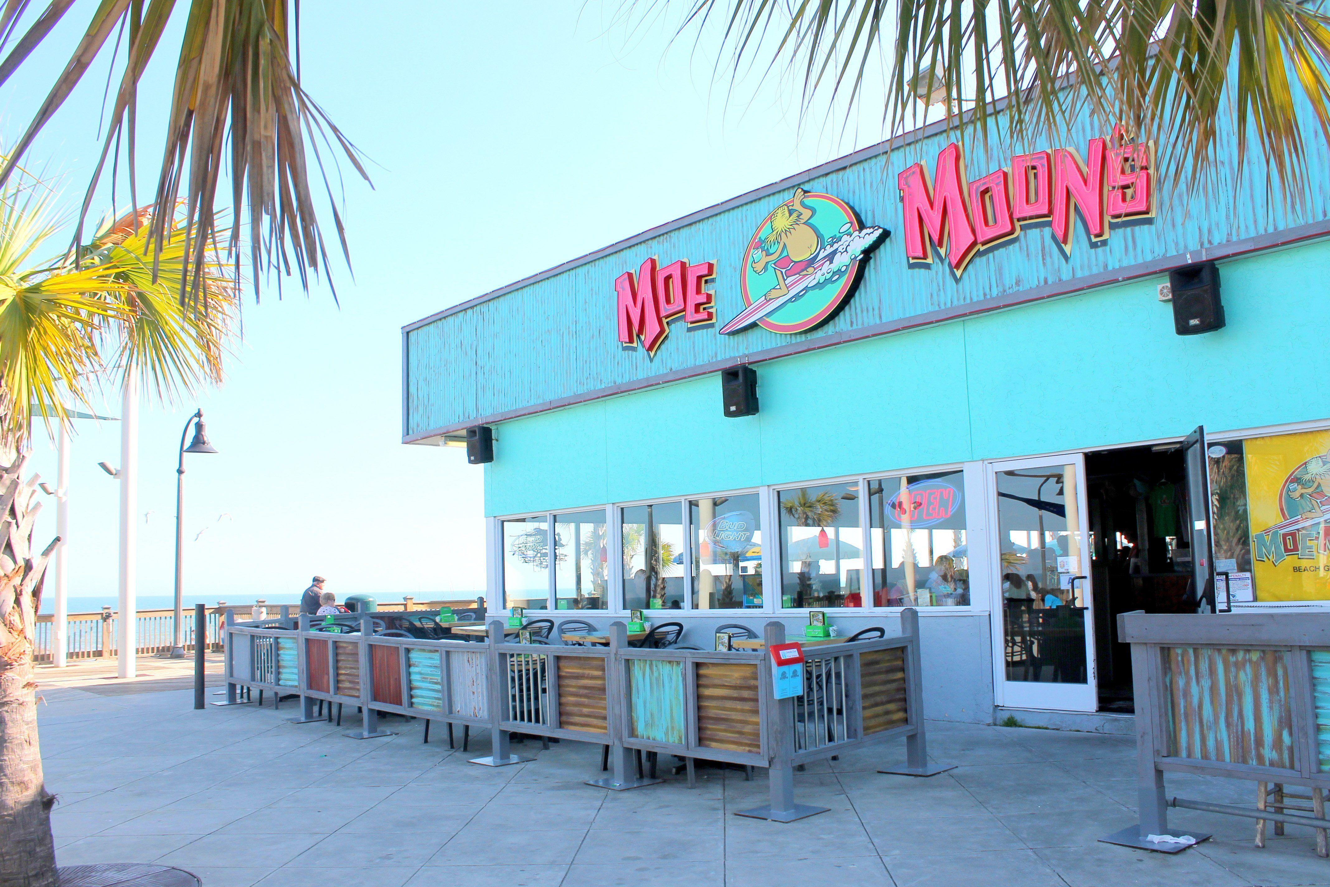 Dog friendly restaurants in myrtle beach myrtle beach
