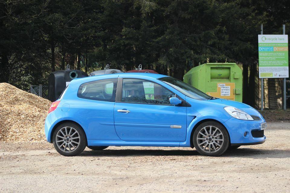 Clio 197 | Renaultsport | Car, Bmw, Vehicles