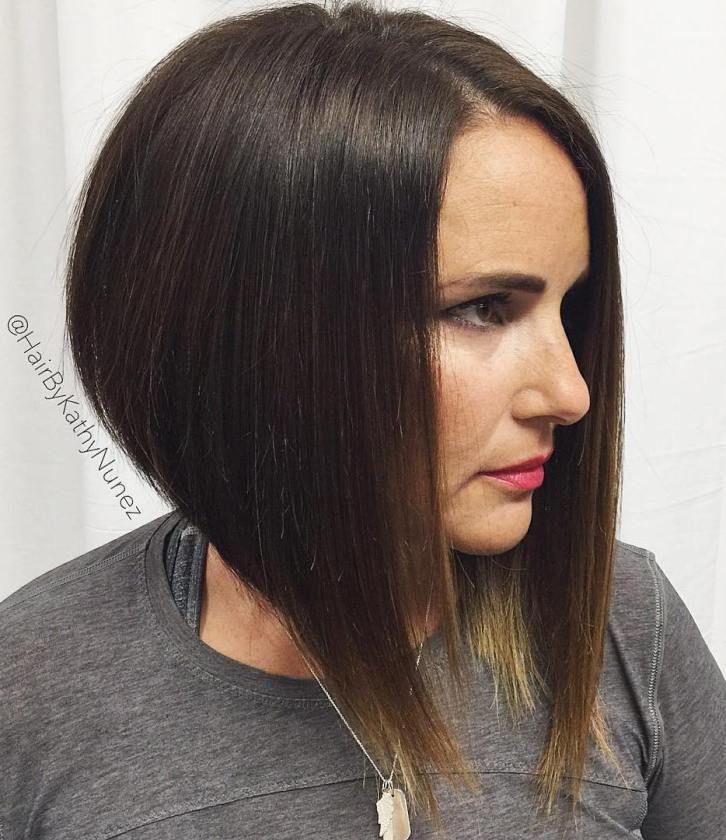 60 beautiful and convenient medium bob hairstyles medium