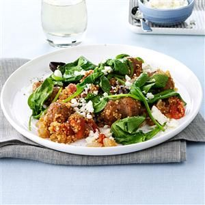 Mediterranean one dish meal recipe pinterest meals greek mediterranean one dish meal recipe pinterest meals greek olives and dishes forumfinder Image collections