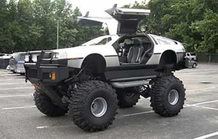 Biggest Weirdo In The Parking Lot Hands Down Cars Pinterest