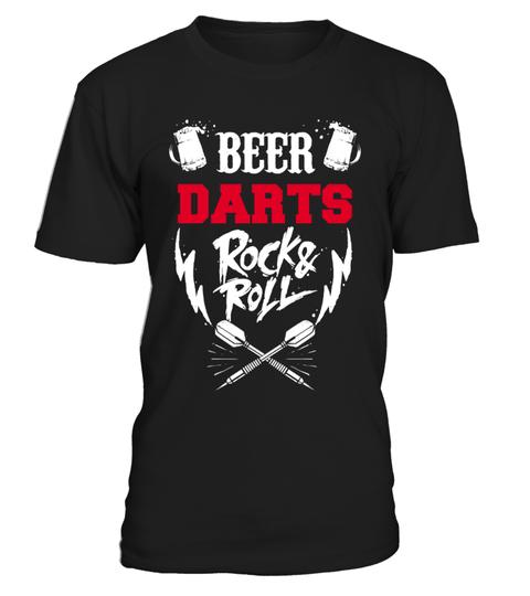 Pin On Tshirt For Darts