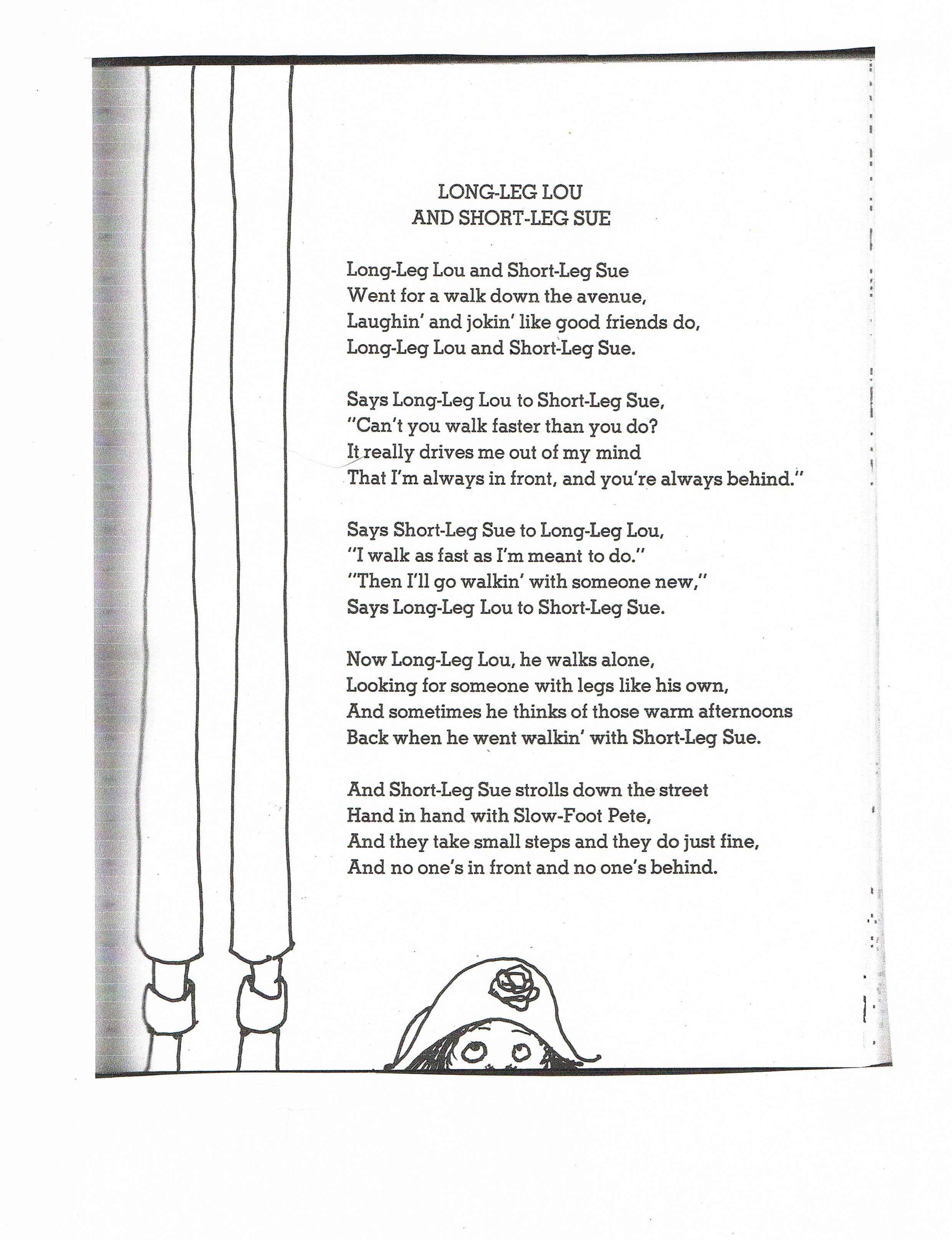 Falling Up Shel Silverstein Silverstein Poems Shel Silverstein Poems Kids Poems