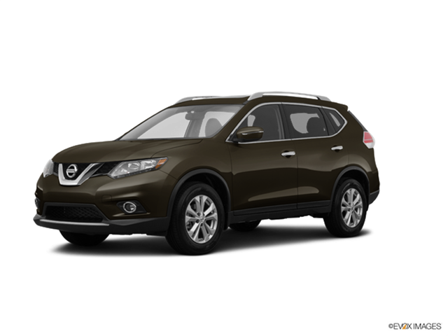 """2015 Nissan Rogue named one of """"10 Best AllWheelDrive"""