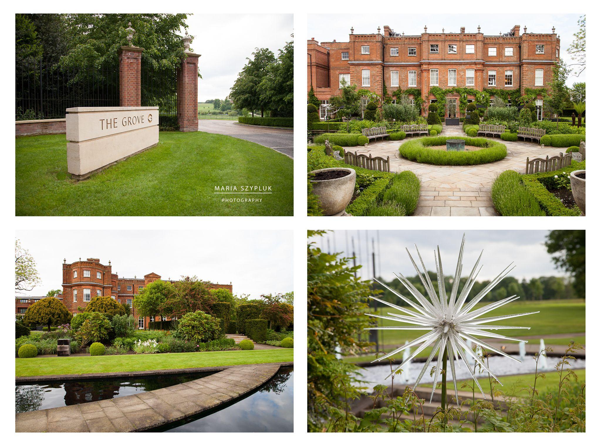 Beautiful wedding venue The Grove // Weddings // Wedding