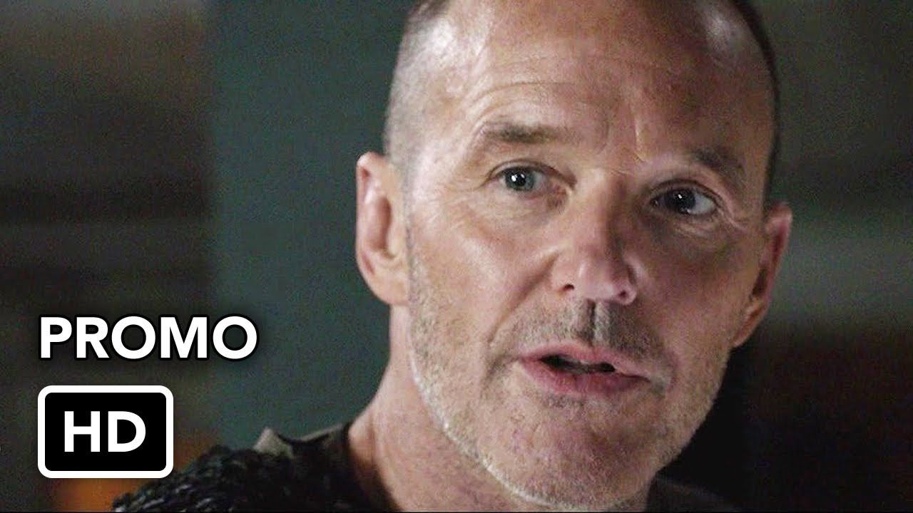 Marvel's Agents of SHIELD 6x07 Promo